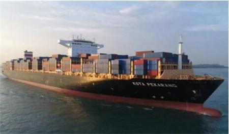 淡马锡确定向太平船务注资4.5亿美元现金!