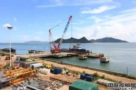20亿元!珠海巨涛斩获海上风电装备和FPSO模块订单