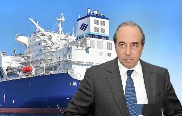 出手OOCL后,香港董氏家族涉足LNG航运业