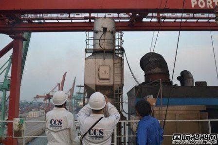 """700艘船改装项目或遭""""弃单""""?中国船厂不担心"""