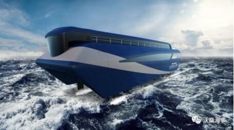 英国零排放渡轮项目获政府6000万英镑支持