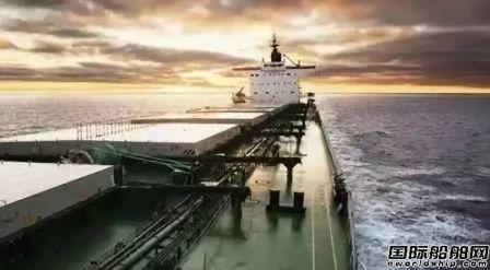 BDI指数暴涨400%!散货船市场快速回暖