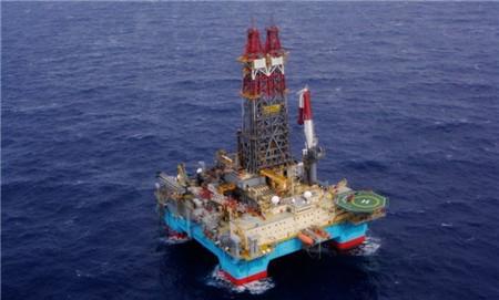 马士基钻井半潜式钻井获Petronas授予合同