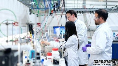 道达尔船用润滑油在美国开设新Diagomar Plus实验室