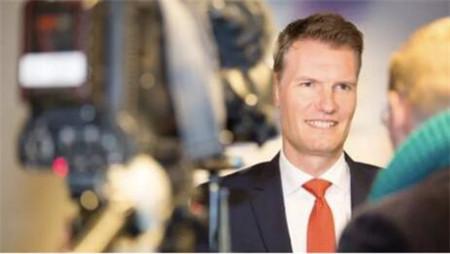 地中海航运CEO索伦·托夫特最迟将于12月1日上任