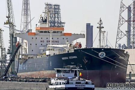 15名船员确诊感染!又有一艘油船爆发疫情