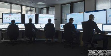 瓦锡兰为客户克服疫情出行限制新推远程服务