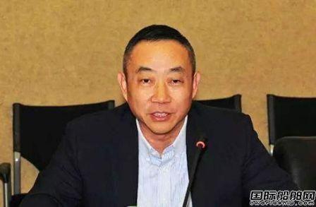 吴永杰调任国机集团总经理、党委副书记