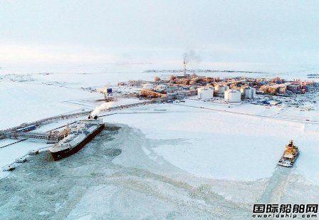 33亿美元!红星造船厂有望再获10艘破冰型LNG船订单