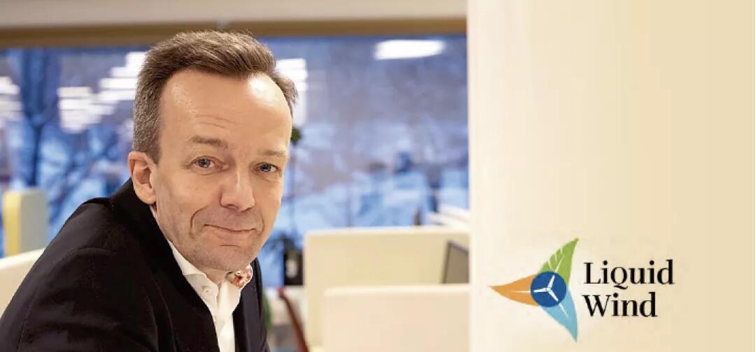 Claes Fredrikss:绿色甲醇或可大规模替代化石燃料