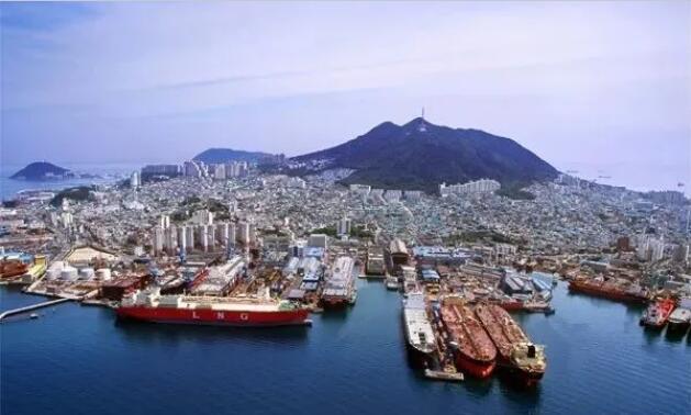 2020年海运贸易量将减少10亿吨