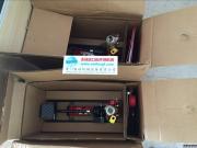 脚踏式液压注脂枪QS-1800A VAL-TEX