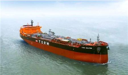 浮式储油需求回升,成品油船租船费率触底