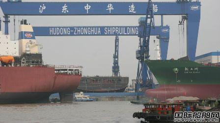 前所未有!全球新船订单量跌至历史最低