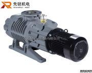 阿特拉斯 DRB 250机械增压泵 罗茨泵