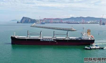 日本船企上半年接单量减少四成手持订单持续下滑