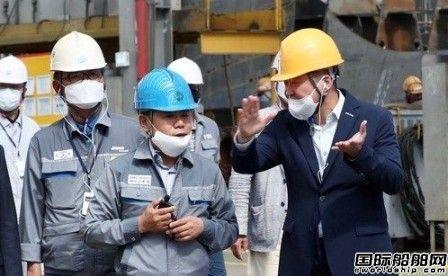 上半年颗粒无收,韩国船配企业向政府讨钱
