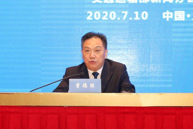 交通运输部:4至6月完成国际航行船舶中国籍船员换班近5万人次