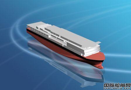 中船重工民船中心突破医院船关键设计技术