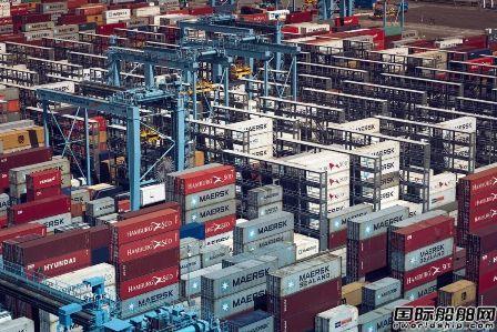施索仁:携手打造无缝链接的国际物流供应链
