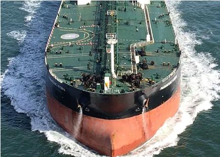 油运市场:中国港口卸货延误致VLCC运价大涨