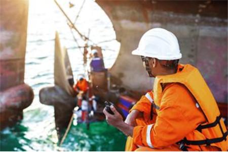 去年中国修船单船产值突破500万元