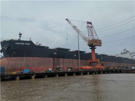 1000艘!青岛双瑞压载水系统实现重大里程碑