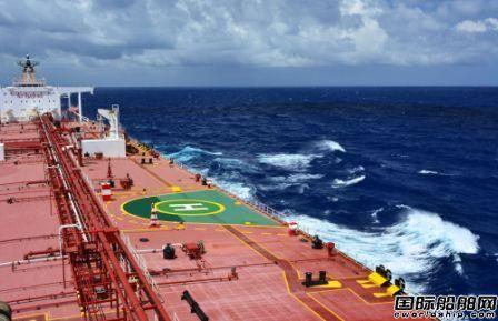 Castor Marine获SCG船队30艘船4G连接套餐合同
