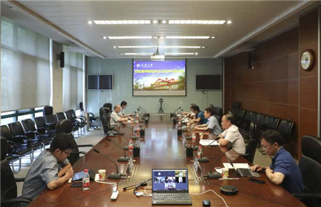 """""""船舶用甲醇燃料发动机""""技术研讨会在天津大学召开"""
