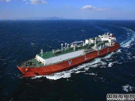 卫星石化6艘全球最大VLEC终于找到接盘船东