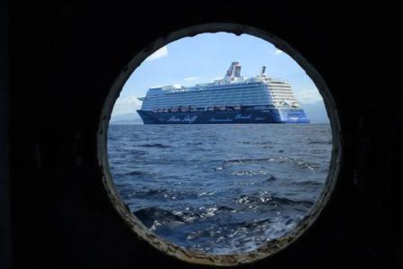 """400艘漂在海上?2020年已成邮轮市场""""浪费的一年"""""""