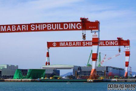 新船订单大降?日本最大船企业绩大幅下滑
