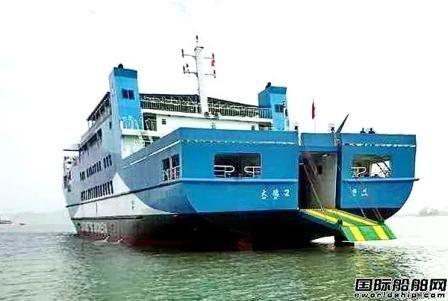东洋船舶承担工程监理与检测船舶高达216艘