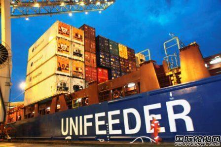 We4Sea签约为Unifeeder全船队提供数字监测方案