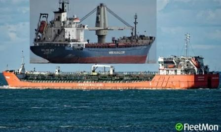 Palmali旗下两艘油轮在意大利遭扣留船员或被软禁
