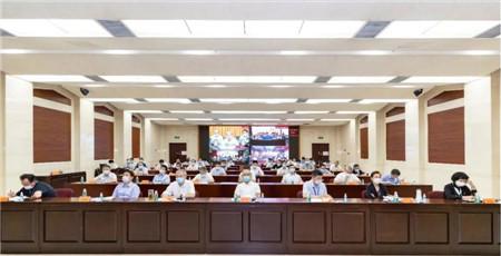 中国船舶集团召开2020年上半年经济运行分析会