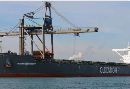 Oldendorff推进大规模船队更新计划