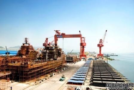 """16艘船不要了!这家船厂被""""投机""""船东""""坑""""了?"""