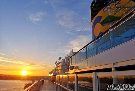 歌诗达邮轮计划从8月中旬开始分五个阶段复航