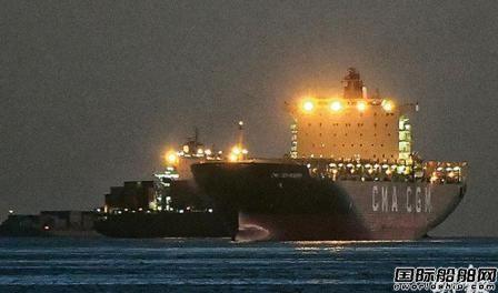 140人海上隔离!香港6艘货船发现新冠病毒感染