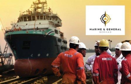 造船欠款?M&G向船厂出售公司股权抵债