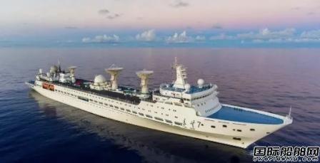 中国船舶集团为我国首次火星探测任务保驾护航