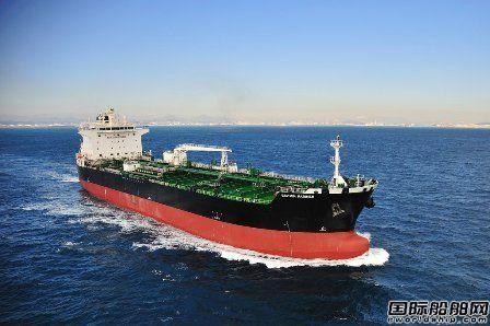 新公司E4C证实在现代尾浦造船订造4艘成品油船