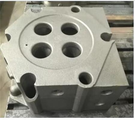 增材制造技术在船用铸件生产中的运用及技术特点