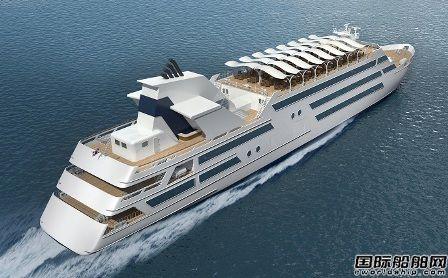 现代尾浦造船将建韩国首艘燃料电池混合动力客船
