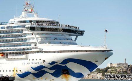 停航一年?公主邮轮成为首家全年停航邮轮公司