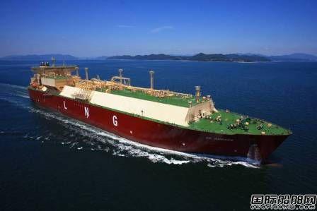 中船服务快速完成首艘双燃料动力LNG船发动机大