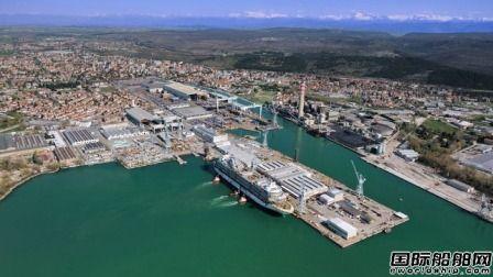 一艘也没撤!全球最大邮轮建造商信心依旧