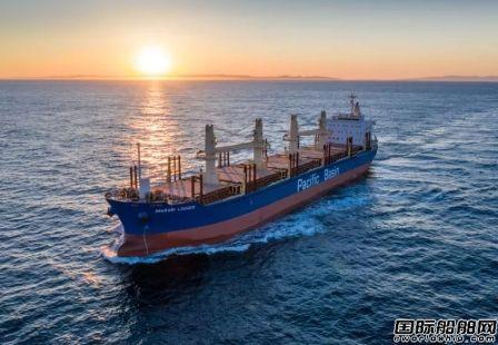 太平洋航运:最坏的时候已经过去