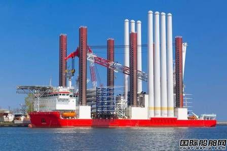 "Scorpio Bulkers""转型""在大宇造船订造获风电安装船"